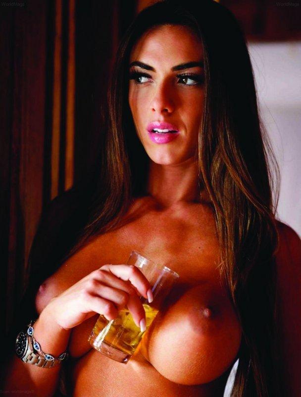 Fotos Playboy Nicole Bahls 10 Veja as novas Panicats Nuas/Peladas em fotos e vídeos