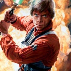 Luke Skywalker… O PIOR BATEDOR DO MUNDO!