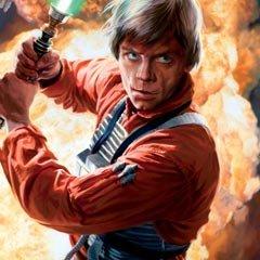 Luke Skywalker… O PIOR BATEDOR DO MUNDO!