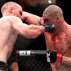 MMA de mendigos