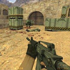 A verdade do jogo counter strike