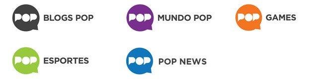 cores portal pop