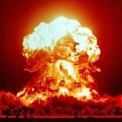 Você já viu 1 botijão de gás explodindo?