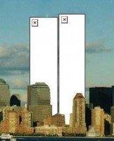 torres gemeas