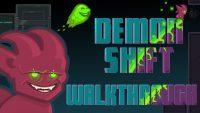 [Jogo da Semana] Demon Shift
