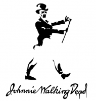 Johnnie-Walking-Dead