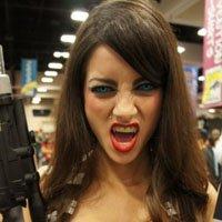 Mulheres, façam cosplay assim