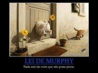 lei de murphy lady murphy
