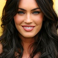 Megan Fox evolution
