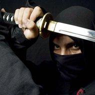 ninja espada