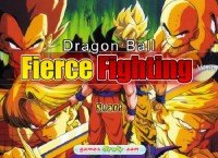 Dragon Ball - Fierce Fighting