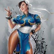 O cosplay da CHUN LI mais INCRÍVEL que você poderia ver na vida!