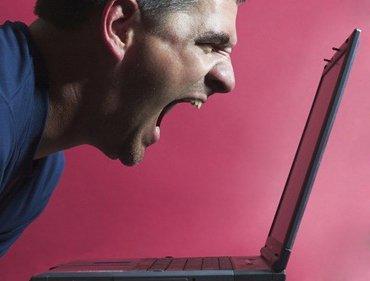 O que fazer quando a internet cair