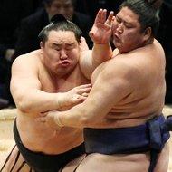 O que acontece em uma luta de sumo