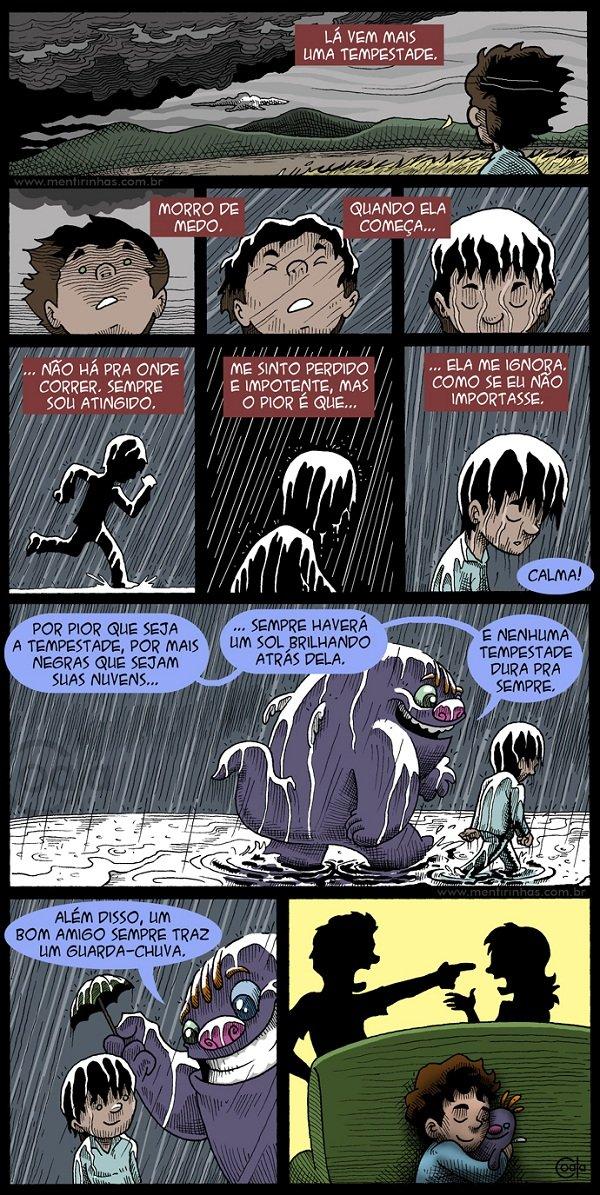 tempestade