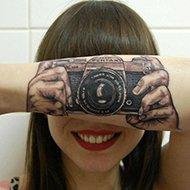 Dica de tatuagem para sua filha