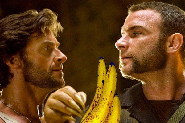 Trocando espadas por bananas