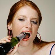 Como abrir uma garrafa de cerveja