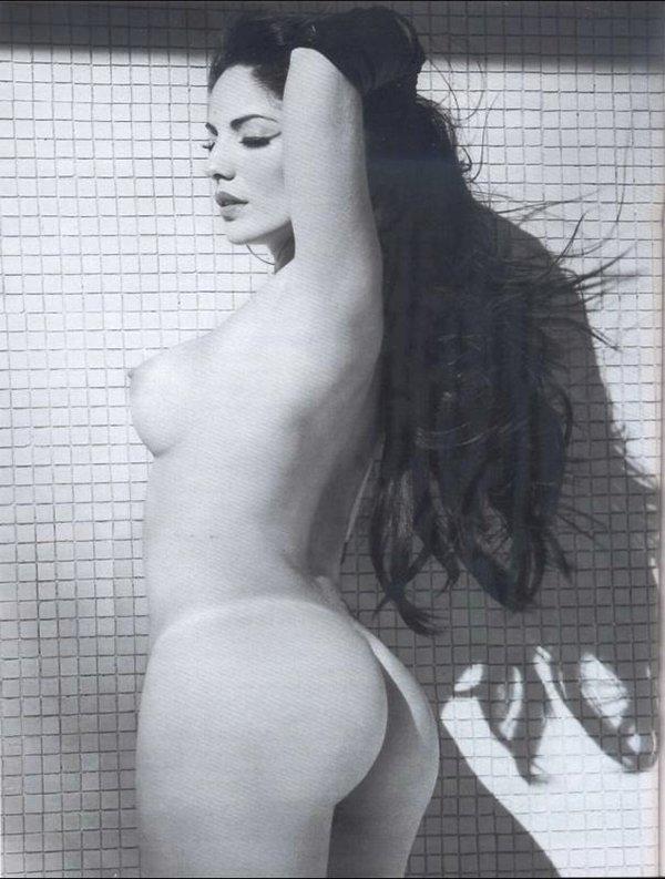 Fotos Playboy da Anamara Maroca BBB
