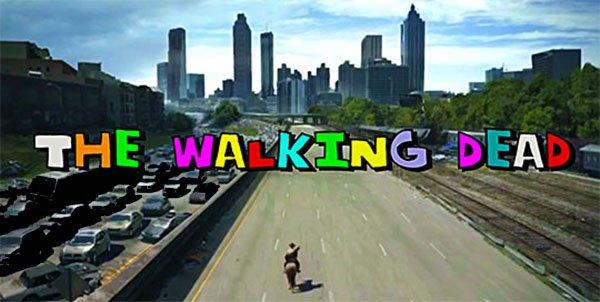 The-Walking-Dead--80's-sitcom-intro