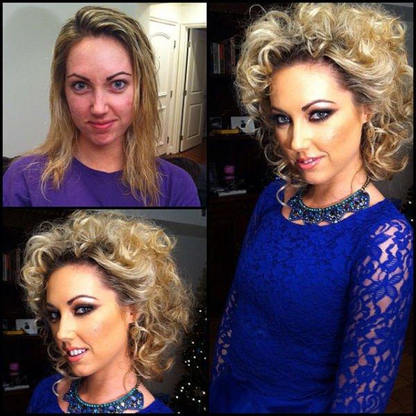 Atrizes porno antes e depois da maquiagem (41)