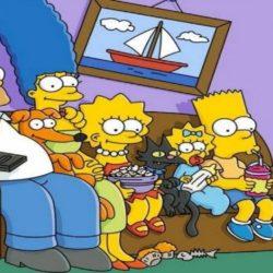 Os Simpsons – Como tudo começou