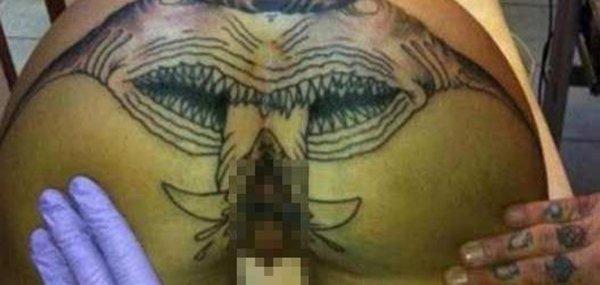 Tatuagens femininas desenhadas em lugares íntimos (13)