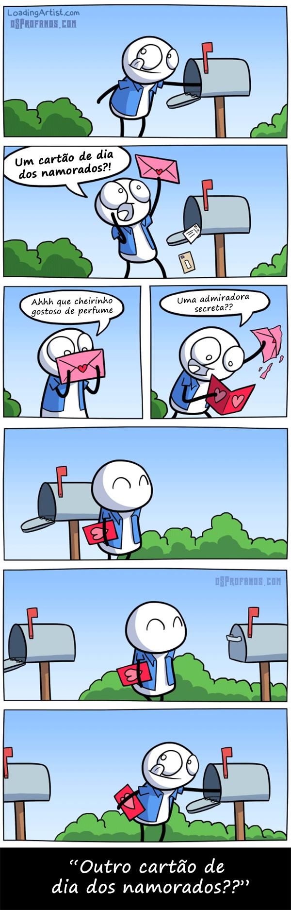 cartao de dia dos namorados