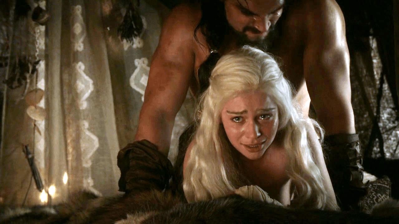 Todas as cenas de sexo Game of Thrones - Blog oS