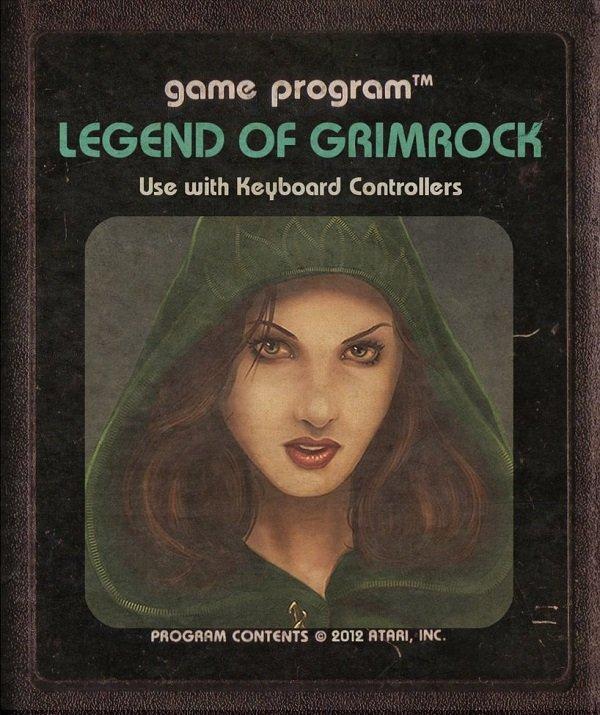 Jogos modernos em versões cartuchos de Atari  (22)