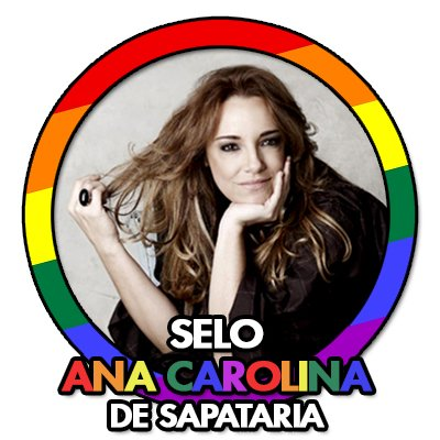 Selo Ana Carolina