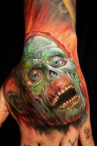 Tatuagens de zumbis (15)