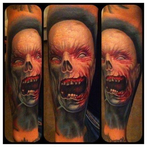 Tatuagens de zumbis (17)