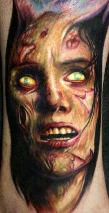 Tatuagens de zumbis (21)