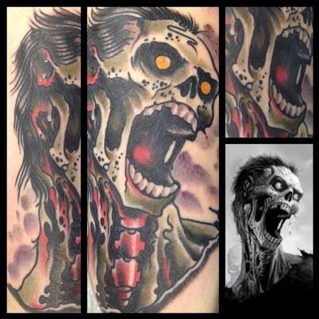 Tatuagens de zumbis (25)