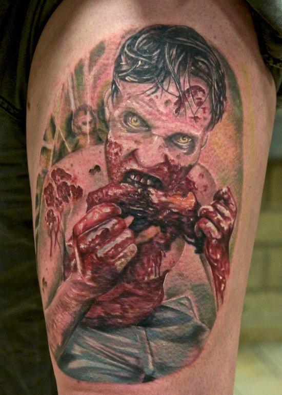 Tatuagens de zumbis (29)