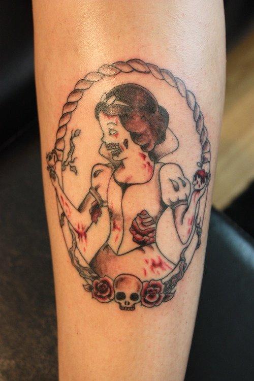 Tatuagens de zumbis (32)