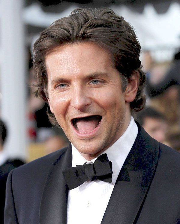 actors-with-no-teeth-bradley-cooper