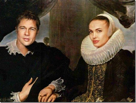 celebridades no renascentismo
