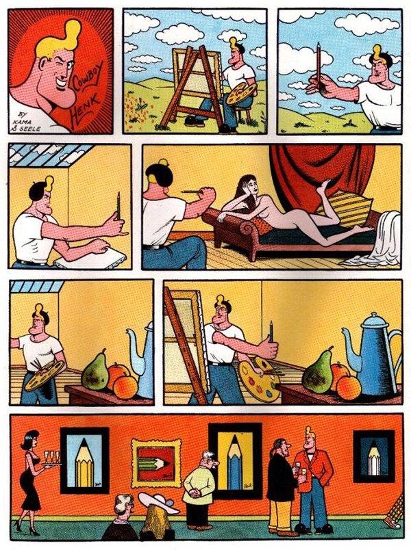 Cowboy Henk (1)