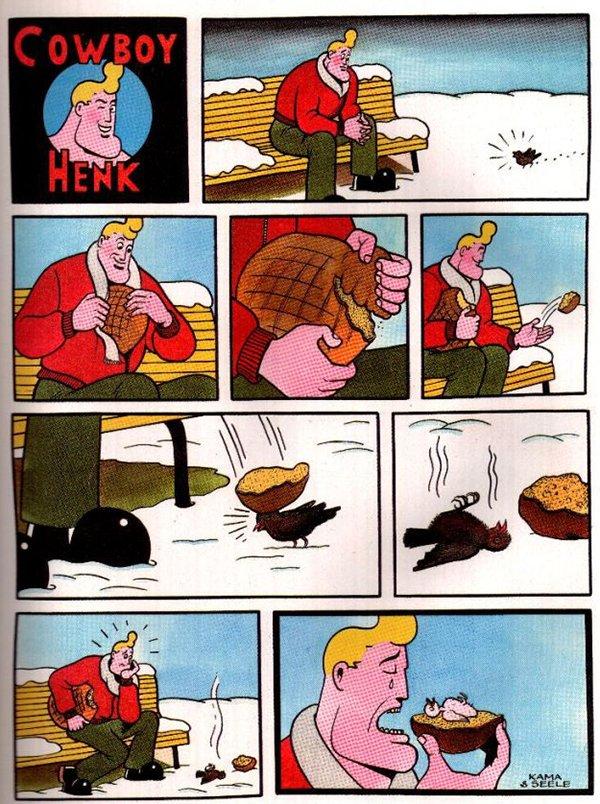 Cowboy Henk (2)