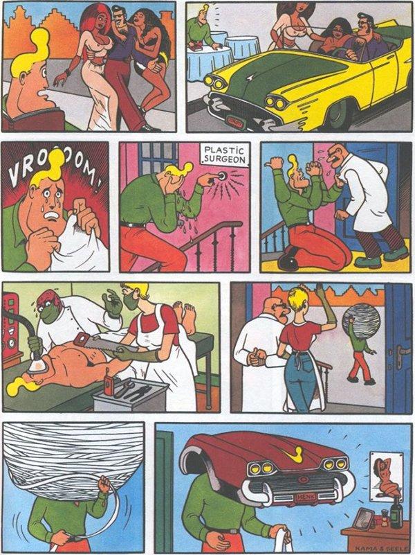 Cowboy Henk (4)