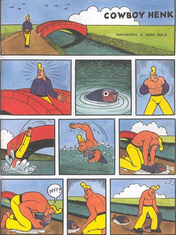 Cowboy Henk (5)