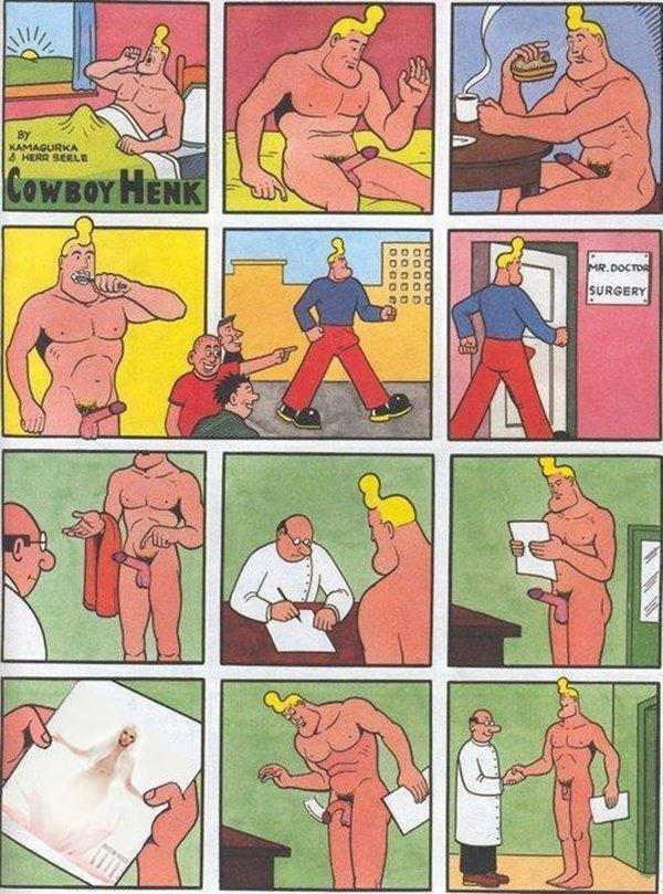Cowboy Henk (8)