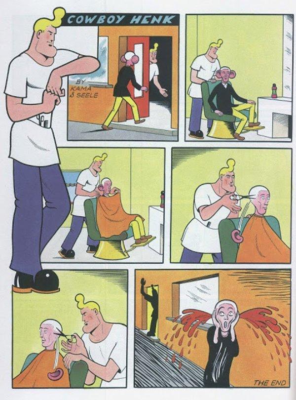 Cowboy Henk (9)
