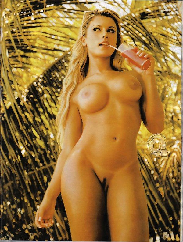 As Fotos Da Playboy Babi Rossi Panicat Confira Medidas Garota