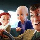Toy Story em O Iluminado (3)