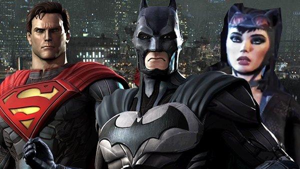 A Incrível História de Batman