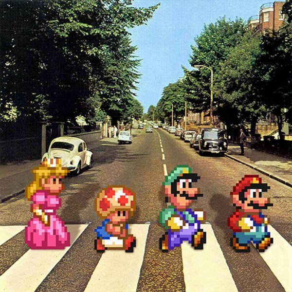 Abbey Road (1)