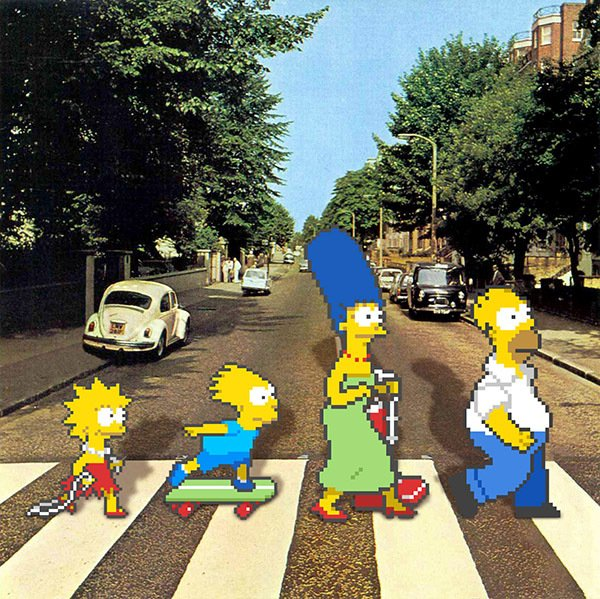 Abbey Road (2)